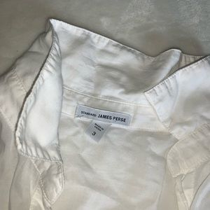White business style top